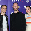Joachim Trier 59th New York Film Festival - The Worst Person In The World