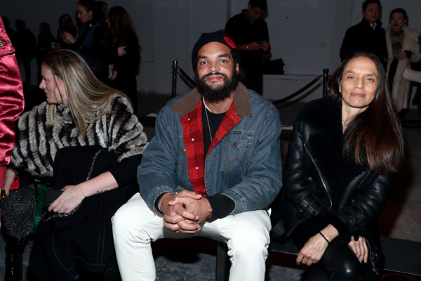 e1972 - Front Row - February 2020 - New York Fashion Week