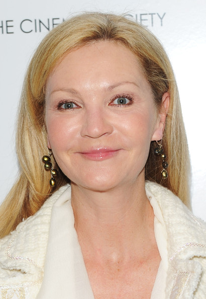 Download this This Photo Joan Allen Actress Attends The Cinema picture