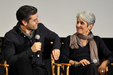Joan Baez 'Inside Llewyn Davis' Screening in Hollywood