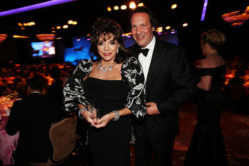 Joan Collins 26th Anniversary Carousel Of Hope Ball - Presented By Mercedes-Benz - Show