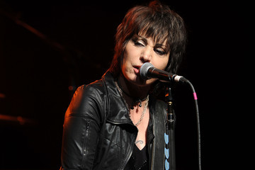 Joan Jett 2nd Annual National Concert Day Show