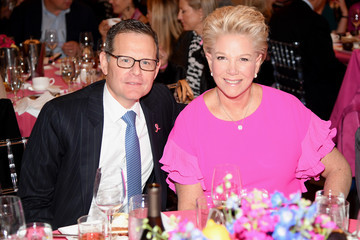 Joan Lunden Breast Cancer Research Foundation (BCRF) New York Symposium & Awards Luncheon - Inside