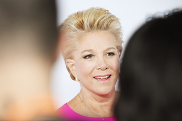 Joan Lunden Breast Cancer Research Foundation (BCRF) New York Symposium & Awards Luncheon - Arrivals