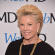 Joan Lunden 2019 WebMD Health Hero Awards