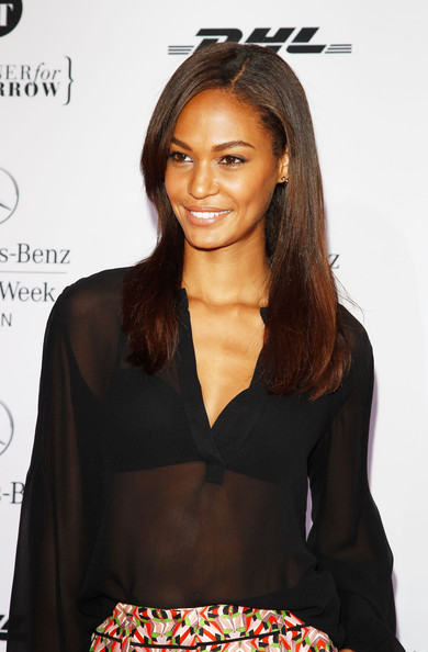 Joan Smalls - Images Gallery