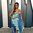 Joan Smalls 2020 Vanity Fair Oscar Party Hosted By Radhika Jones - Arrivals