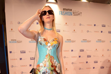 Joana Zimmer Minx Fashion Night