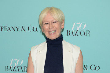 Joanna Coles Harper's BAZAAR 150th Anniversary Event Presented With Tiffany & Co at the Rainbow Room - Arrivals