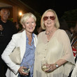 Joanna Coles Authors Night At East Hampton Library - Private Dinner