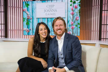 "Joanna Gaines NBC's ""Today"" Season 66"