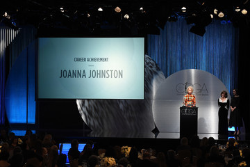 Joanna Johnston 20th CDGA (Costume Designers Guild Awards) - Show and Audience