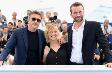 Joanna Kulig Tomasz Kot Instant View - The 71st Annual Cannes Film Festival