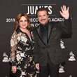 Joaquín Galán The 20th Annual Latin GRAMMY Awards- Person Of The Year Gala – Arrivals