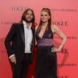 Joaquin Cortes Vogue 30th Anniversary Party In Madrid