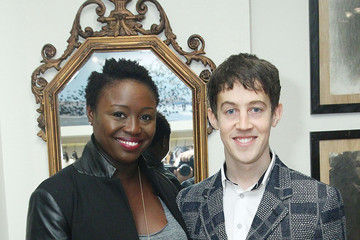 Jocelyn Bioh Billy Reid Celebrates Tony Nominee Alex Sharp
