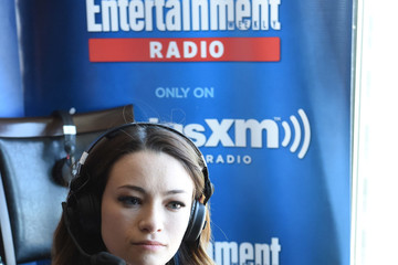 Jodelle Ferland  SiriusXM's Entertainment Weekly Radio Channel Broadcasts From Comic-Con 2016 - Day 1