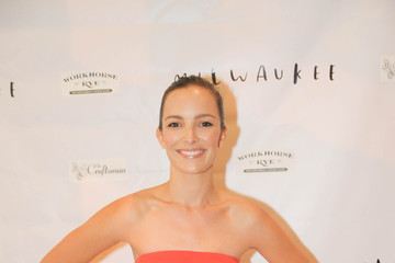 "Jodi Balfour World Premiere After-Party Of ""Milwaukee"" At Cinequest With DJ Dojah & Faces On Film"