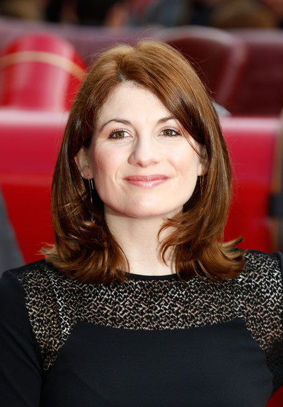 jodie whittaker photos