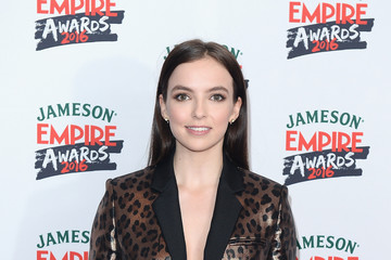 Jodie Comer Jameson Empire Awards 2016 - VIP  Arrivals