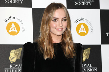 Jodie Comer Royal Television Society Programme Awards - Red Carpet Arrivals