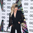 Jodie Harsh GQ Men Of The Year Awards 2021 - Red Carpet Arrivals