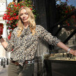 Jodie Kidd Jodie Kidd Beer Tax Photocall