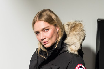 Jodie Kidd Canada Goose x London: Celebrating London Flagship Opening and 60th Anniversary