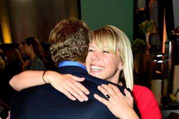 Jodie Sweetin WE tv and Ian Ziering Raise Awareness For Canine Companions For Independence