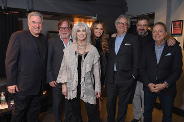 Jody Williams Country Music Hall Of Fame And Museum Hosts All For The Hall New York Benefic Concert Featuring Vince Gill, Emmylou Harris, Kesha And Maren Morris