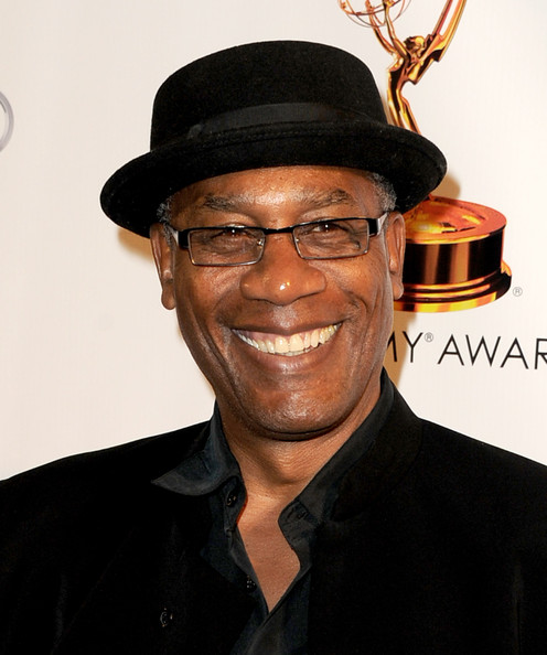 joe morton emmy