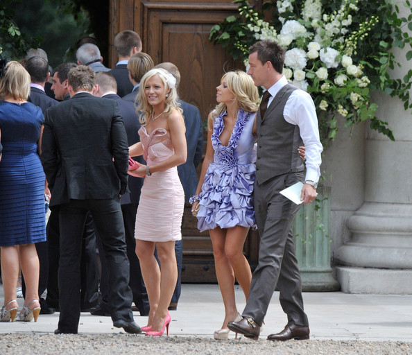 John terry wedding photos