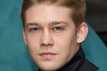 Joe Alwyn Burberry Private Event - London Collections Men SS17