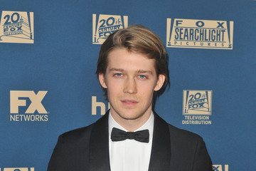 Joe Alwyn FOX, FX And Hulu 2019 Golden Globe Awards After Party - Arrivals