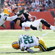 Joe Burrow Americas Sports Pictures of The Week - October 11