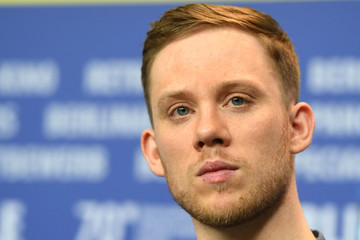 """Joe Cole """"One Of These Days"""" Press Conference - 70th Berlinale International Film Festival"""