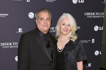 Joe Germanotta 'Cheek to Cheek' Red Carpet Event