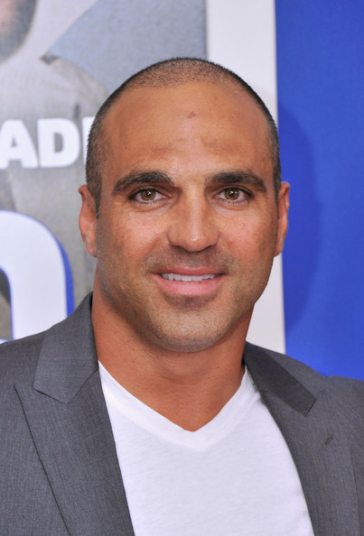 how tall is joe gorga