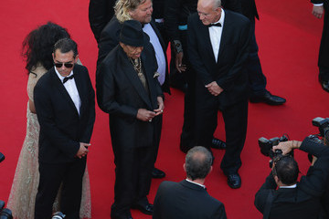 Joe Jackson 'Clouds of Sils Maria' Premieres at Cannes