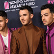 Joe Jonas The Women's Cancer Research Fund's An Unforgettable Evening 2020 - Arrivals