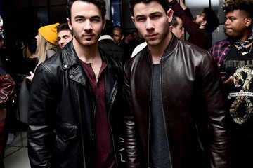 Joe Jonas Republic Records Celebrates the GRAMMY Awards in Partnership With Cadillac, Ciroc and Barclays Center at Cadillac House - Inside