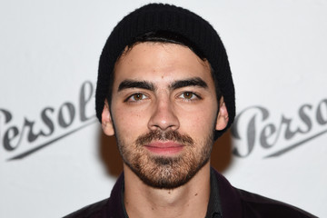 Joe Jonas Persol Icons Collection Launch