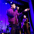 "Joe Jonas WCRF's ""An Unforgettable Evening"" - Inside"