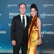 Joe Lacob 8th Annual Breakthrough Prize Ceremony - Arrivals