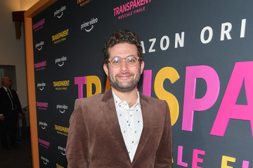 Joe Lewis L.A. Premiere Of Amazon's 'Transparent Musicale Finale' - Red Carpet