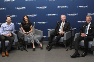 Joe Lieberman No Labels Co-Chairs Jon Huntsman and Joe Lieberman to Lead Conversation on How to Move America Forward, Airing on SiriusXM POTUS
