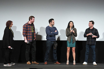 Joe Lo Truglio 'Win It All' Premiere - 2017 SXSW Conference and Festivals