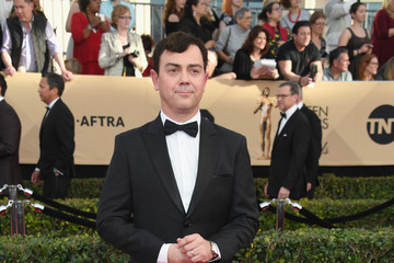 Joe Lo Truglio 23rd Annual Screen Actors Guild Awards - Arrivals