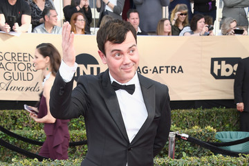 Joe Lo Truglio The 23rd Annual Screen Actors Guild Awards - Arrivals