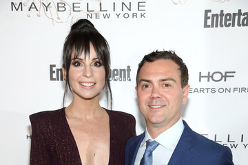 Joe Lo Truglio Entertainment Weekly Celebrates Screen Actors Guild Award Nominees at Chateau Marmont Sponsored by Maybelline New York - Arrivals